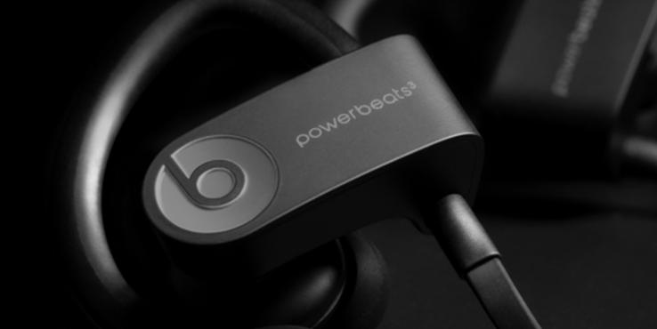 苹果Powerbeats 4耳机通过FCC认证 或在3月发布
