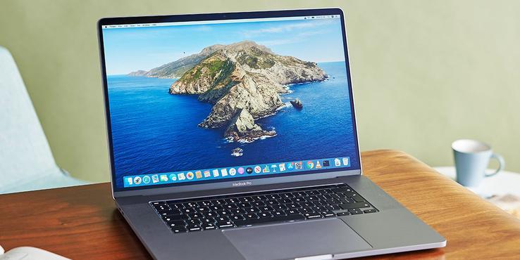 苹果供应商提高剪刀式键盘产量为新MacBook Pro准备