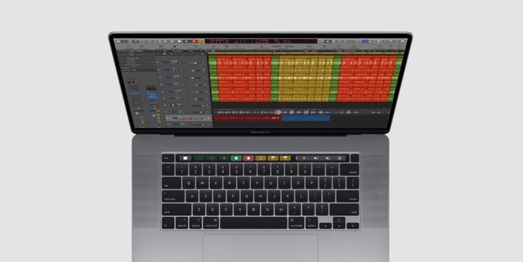 传14寸MacBook Pro下月发布:十代酷睿 妙控键盘回归