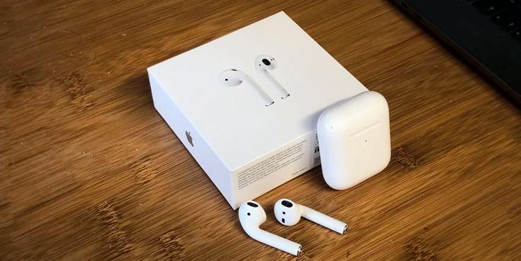 国外客服更换AirPod耳机因固件出现配对问题