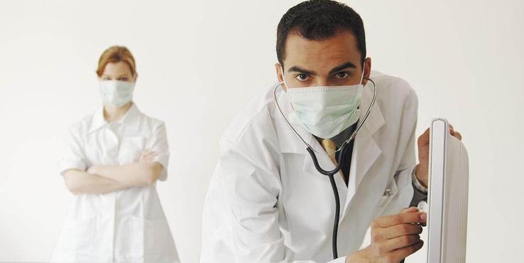 新型材料问世 可杀死病毒的口罩就要来了?