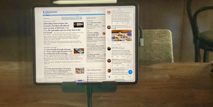 前Windows负责人入手iPad Pro