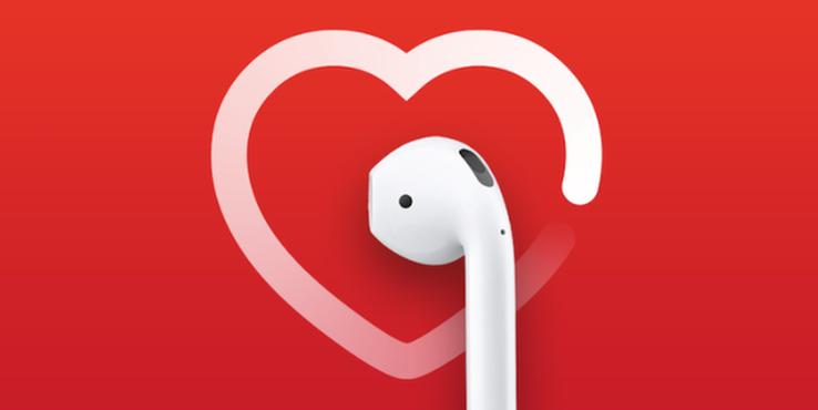 苹果新AirPods或将集成环境光传感器 增加健康监测