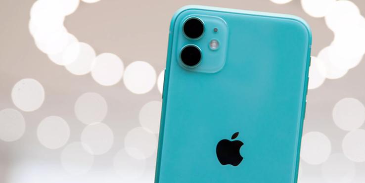 iPhone 11成2020一季度最受欢迎智能手机 三星小米紧随其后