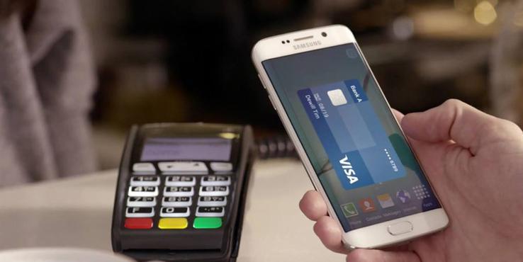 三星涉足个人理财服务 为Galaxy用户提供借记卡服务