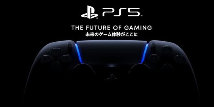 索尼宣布6月5日PS5发布会推迟:日期未定