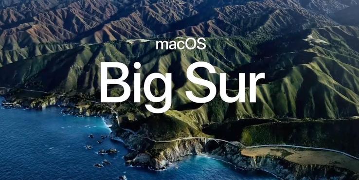 macOS BigSur体验:6年来变化最大的系统也是新Mac的开端
