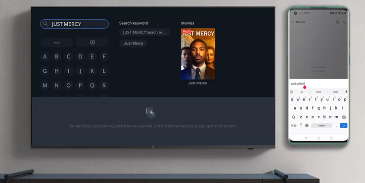 一加印度发布三款电视新品:55寸4K屏 支持杜比视界