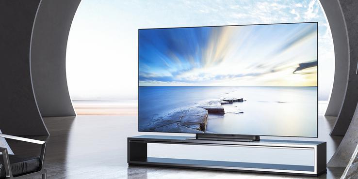小米首款OLED电视评测:高端旗舰能聊性价比否?