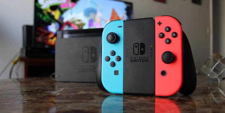 任天堂社长自曝Switch 2:强化独占IP 多人游戏更出色