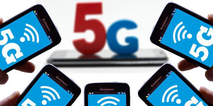 6月国内手机出货量2863.0万部 5G手机占比超六成