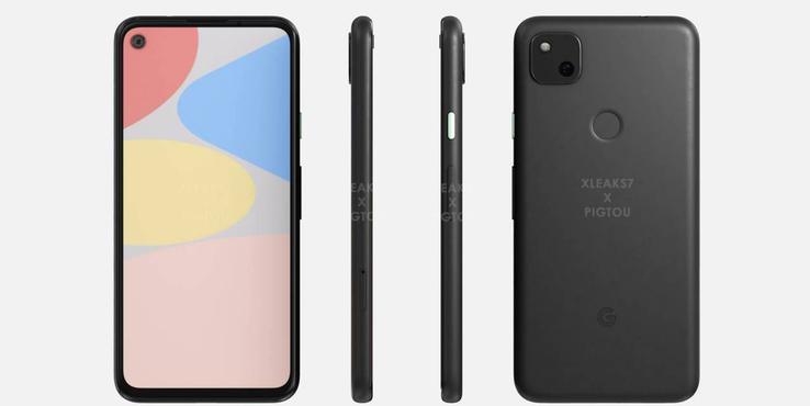 """谷歌""""亲儿子""""系列更新 Pixel 4a的对手是iPhone SE"""
