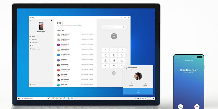 微软让电脑同时运行多个手机应用