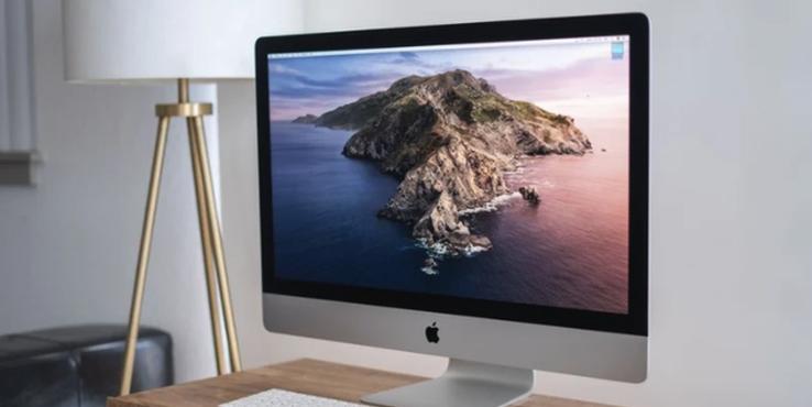 苹果新27寸iMac汇总:性能很硬核