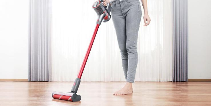 无线吸尘器VS扫地机器人 谁是家务终结者
