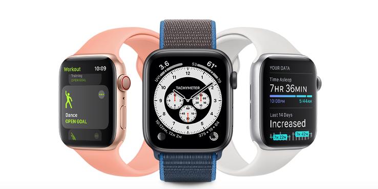 苹果首次推出watchOS公测版 升级前务必注意这些事