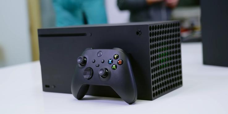 Xbox Series X确定11月上市 《光环无限》延期至明年
