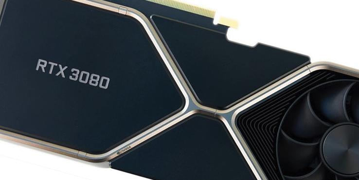 别着急入手 英伟达暗示20GB显存的RTX 3080即将发布