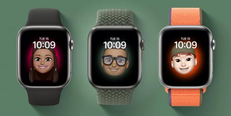 苹果计划提高Apple Watch Series 6在华产量