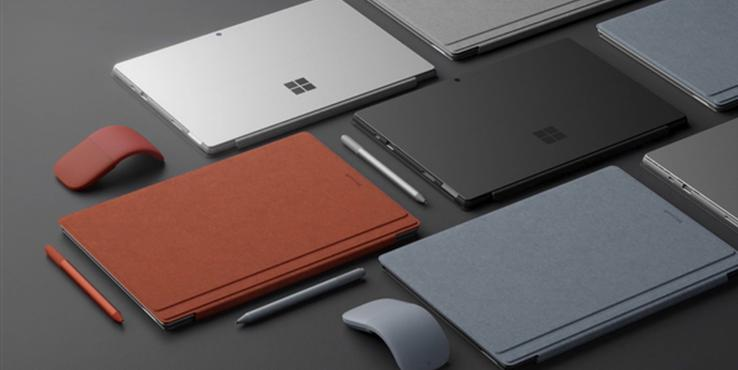 Surface Laptop 4/Pro 8跳票明年:换推12.5寸LapTop