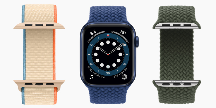 苹果官网提醒用户单圈表带可能穗使用时间而变长