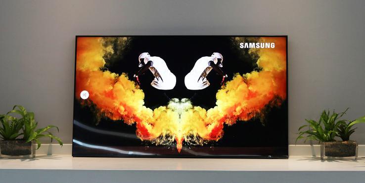三星Q700T评测:万元定价 最容易触及的大品牌8K电视