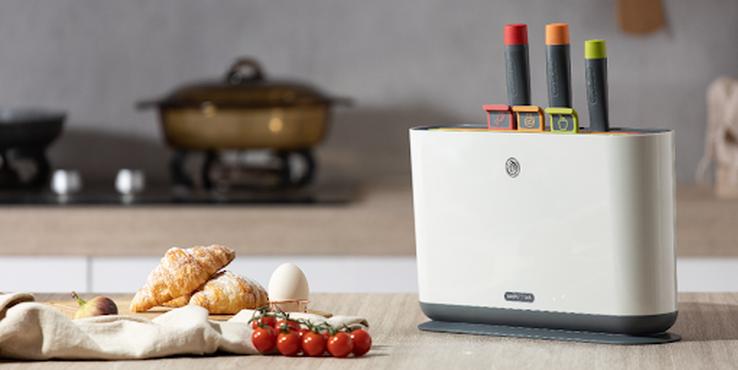 厨房刀具砧板消毒机横向评测 四款产品大PK