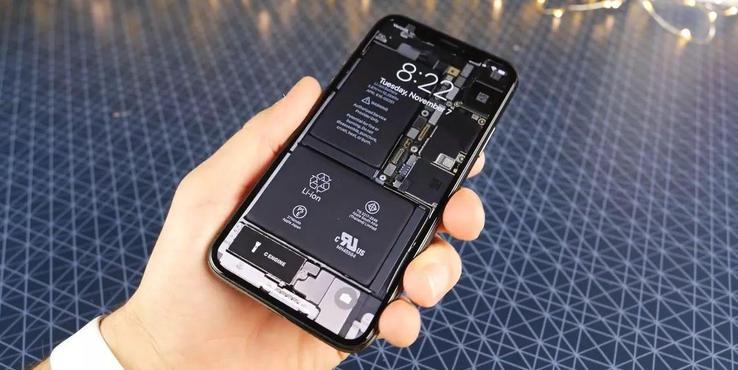 透明手机 噱头还是行业新动力?