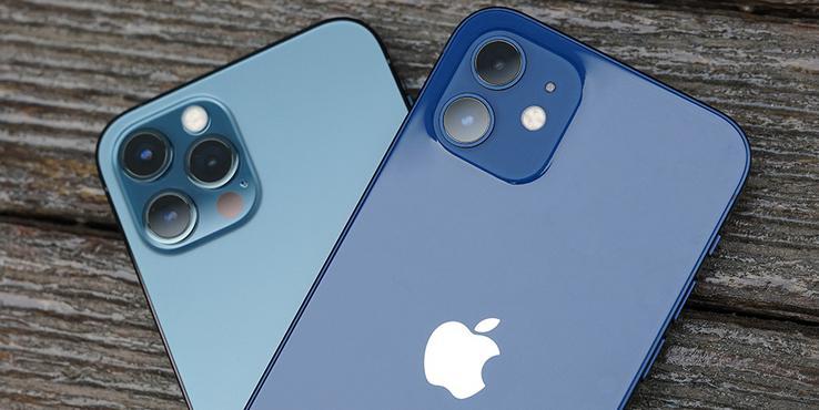 iPhone 12/12 Pro评测:重回巅峰设计 还有你要的5G