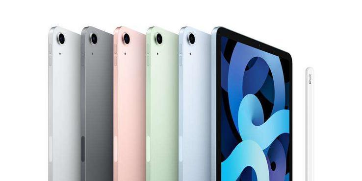 IDC:去年苹果iPad出货量增长15%