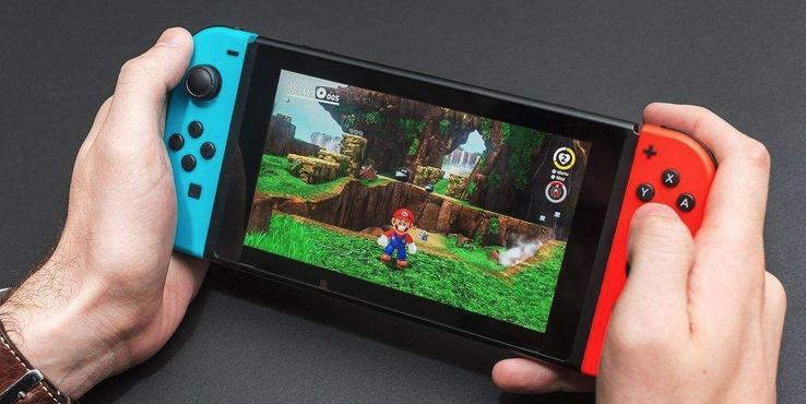 消息称任天堂Switch Pro将采用mini LED屏幕:显示效果更出色