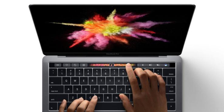 11月不只有苹果芯片Mac 全新16寸MacBook Pro意外泄露