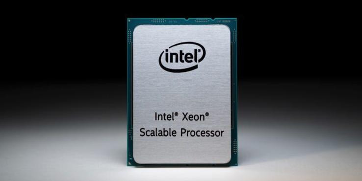英特尔公布第三代至强可扩展处理器性能:全新架构 性能大幅提升