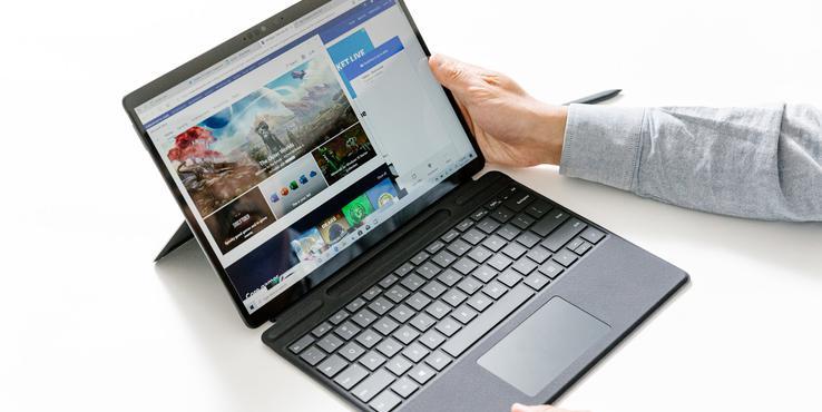 微软新Surface Pro X评测:菲律宾太阳成娱乐管理网,Win10拥抱ARM这事儿靠谱了吗?