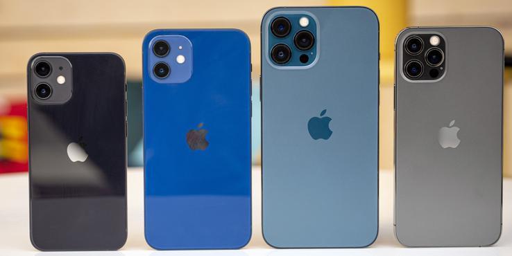 iPhone 12比去年的11受歡迎 mini成了唯一失意者