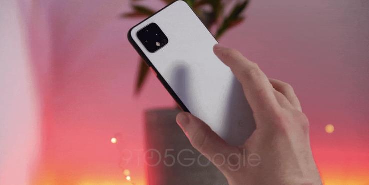 Android 12新功能曝光:双击谷歌Pixel手机背部有惊喜