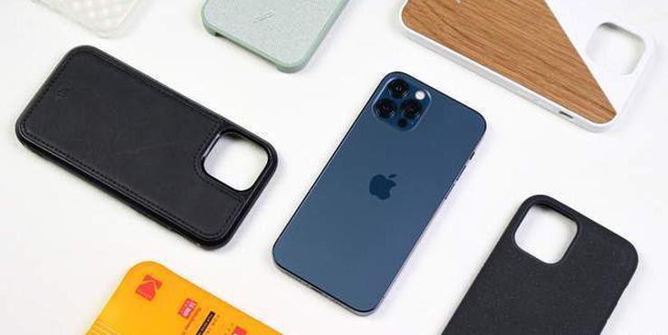 6款200元+iPhone12手机壳横评,谁最合你心