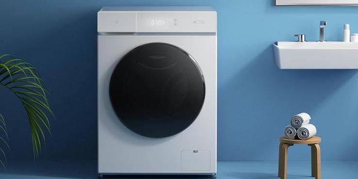 洗衣机型号上的数字、字母都代表什么?