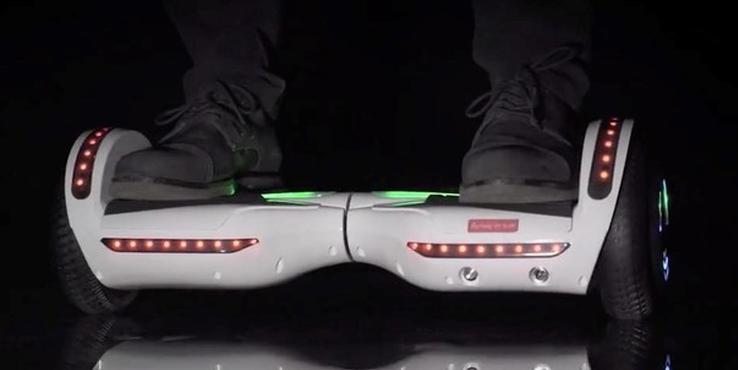 网红电动平衡车存安全隐患 抽查近7成不合格