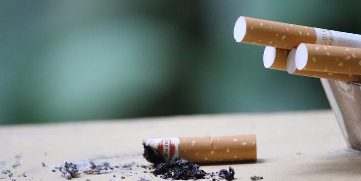 """微信""""戒烟""""背后:北京市控烟协会曾给马化腾写信"""