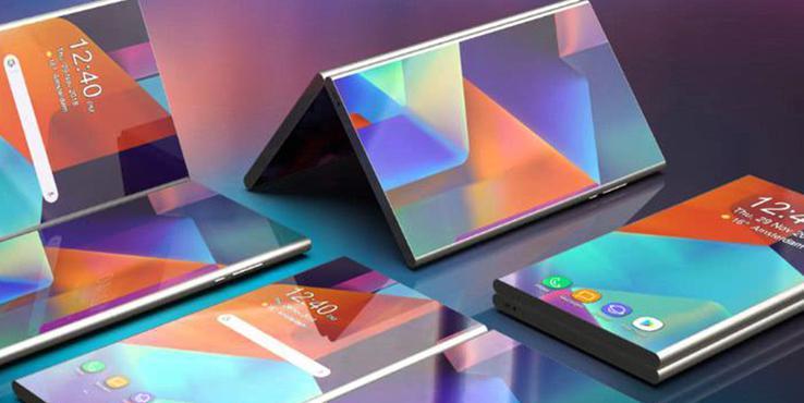 折叠手机新品齐发 折叠屏供应谁主沉浮?