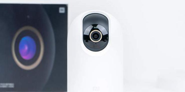 小米智能摄像机AI探索版体验