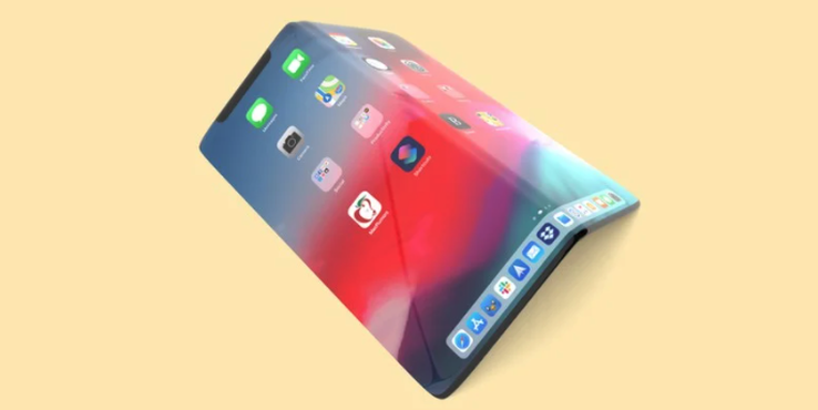 iPhone预测:刘海变小/打孔屏 还有折叠屏