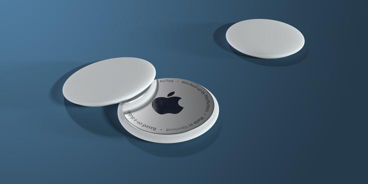 iOS测试版系统又揭示了一项AirTag新功能
