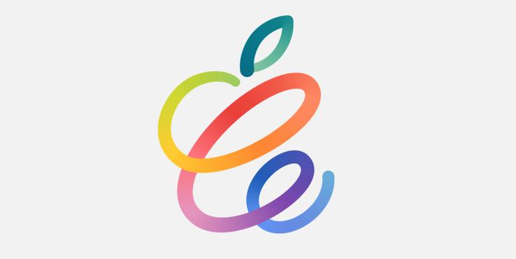 苹果发春季发布会邀请函 北京4月21日