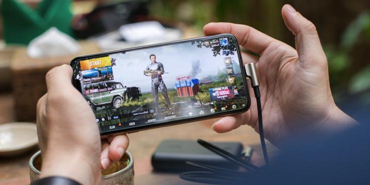 游戏手机的终极形态到底是怎样的?