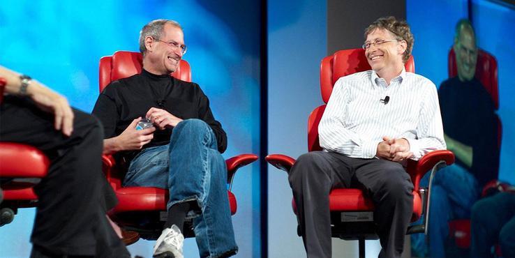"""往事揭秘 微软也曾经想绕过""""苹果税"""""""