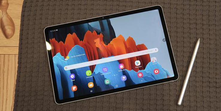 走到今天的 Android 平板,靠的不是生产力