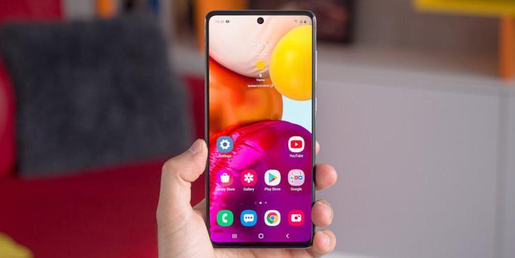 2021年手机行业大洗牌,百花齐放占领5G市场