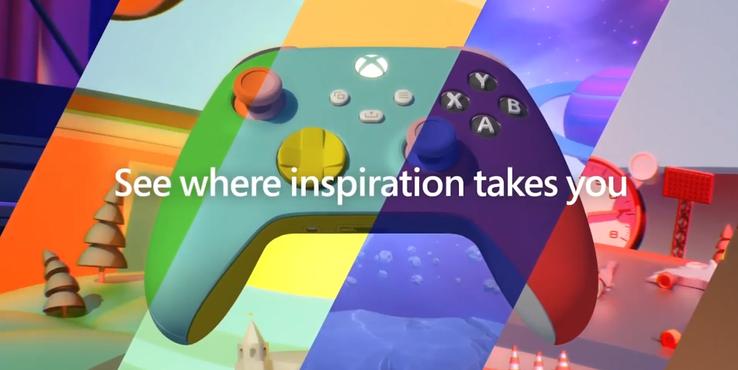 微软Xbox Series X/S手柄已重新开放自定义外观